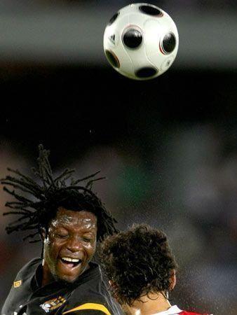 UAE beat Man City