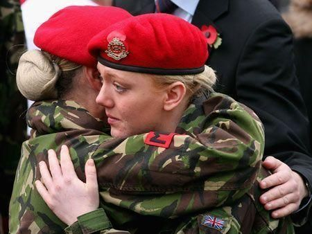 Afghan attack victims repatriated