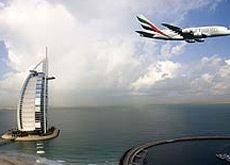 UAE air traffic up 12.7% in February - officials