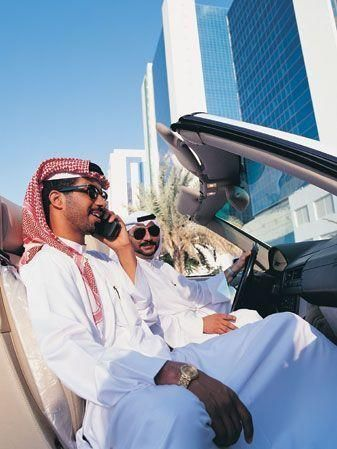 Saudi tops the Middle East for super-rich residents