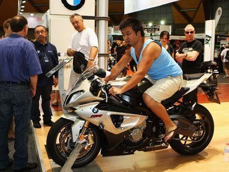 Australian Motorcycle Expo