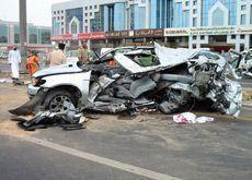 RTA chief hails 40% drop in Dubai road deaths