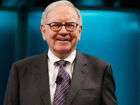 World's Top 10 richest people