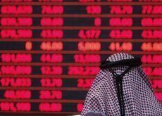 Dubai index hits two-month high