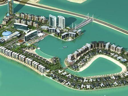 Top projects to watch out for in Bahrain