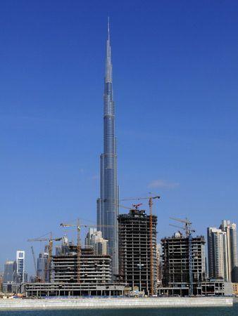 Burj Dubai ready for Jan 4 opening