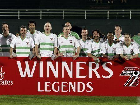 Dubai Football 7's