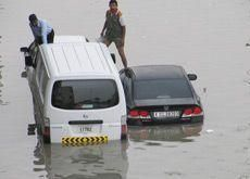$3.5bn plan to end Sharjah floods misery