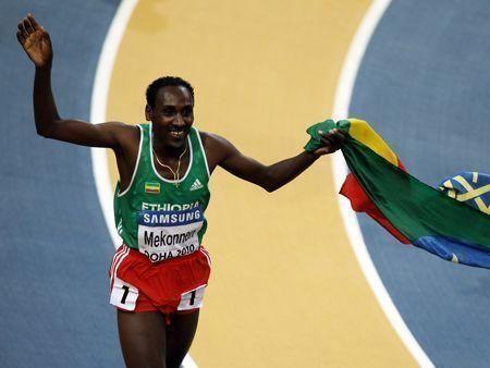 Qatar hosts World Indoor Athletics Championships