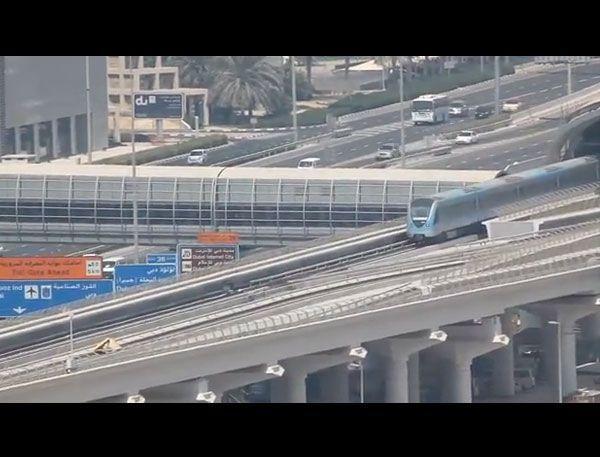 Nakheel station to/ from Dubai Marina