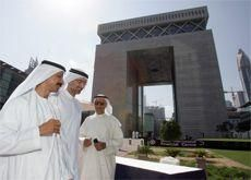 DIFC rent levels second only to London's West End