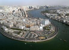 Lower rents driving population growth in Dubai – JLL
