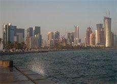 Qatar developer Barwa's 09 earnings surge 154%