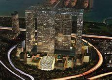 Dubai property market recovery seen by 2011-end