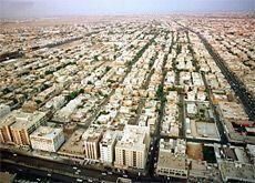 Riyadh four times more expensive than Jeddah