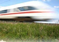 High speed Dubai to Abu Dhabi rail plan revealed