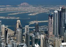 Dubai deal seen raising funding costs for UAE firms