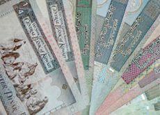 Kuwait revenues almost double previous estimates
