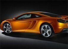 McLaren eyes Mideast launch of new supercar in 2011