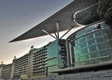 RTA opens roads and bridges to Meydan Racecourse