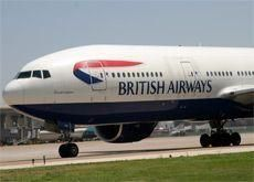 Four Gulf BA flights cancelled by strike