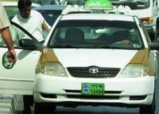 Abu Dhabi taxi drivers in legal protest over wages