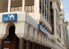 Kuwait's NBK sees 10% capital increase in 2010 second half