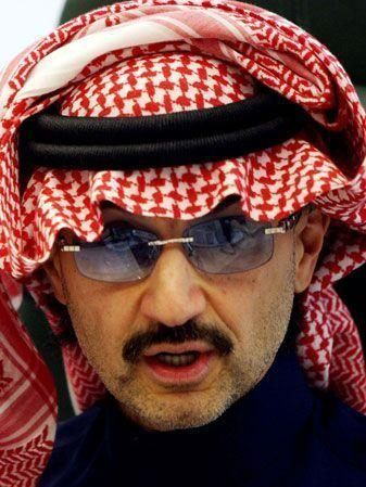 Prince Alwaleed: The world's most powerful Arab