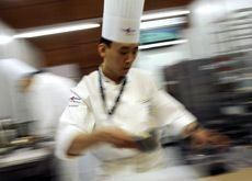 Chefs react to ban confusion