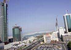 Bahraini bosses protest against labour fees