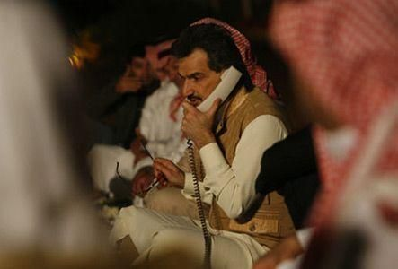 Prince Alwaleed retains top spot in Power 100