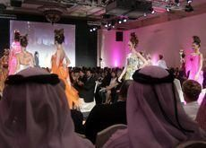 Dubai Fashion Week eyes international standard
