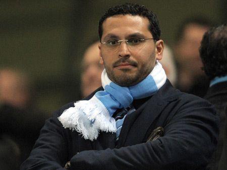 'No worries' over Man City finances, says Al Mubarak