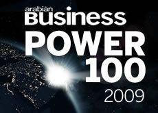 FLASHBACK: The 2009 Power 100 list