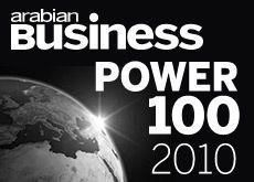 Power 100 - the biggest risers