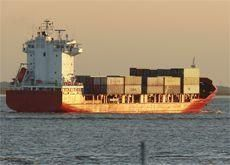 ANALYSIS: How Middle East shipping slumped in 2009