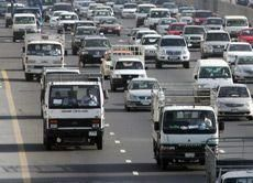 Plan to fine speeding drivers based on salary