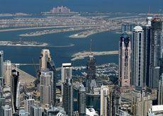 UK heavyweight adviser at Dubai debt table - sources