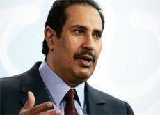 Qatari PM sees 2010-11 GDP growth at 16%
