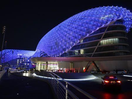 Top projects to track in the UAE