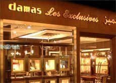 Damas signs standstill agreement with creditors