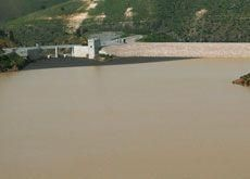 Rescuers search Morocco lake for Sheikh Ahmed