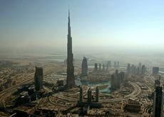 UAE says banks strong enough to face a new crisis