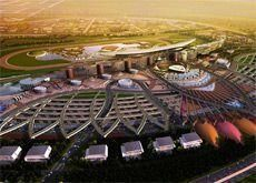 Meydan signs JV to build $4bn 'horse city' in China