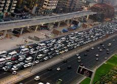 Downturn has 'changed UAE car market forever'