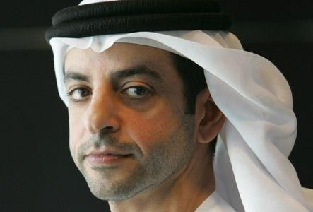 UAE in mourning after sheikh's death