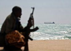 UAE dhow owners halt Somali trade over pirate attacks