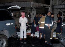 Kuwaiti woman sentenced to death over wedding blaze