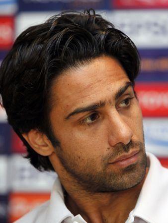Qatar v Iran AFC press conference