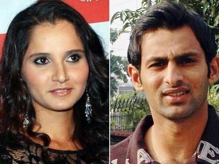 Indian tennis star to marry Pak cricketer